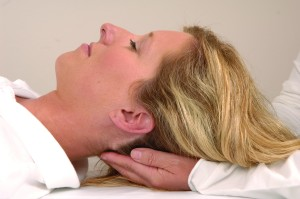 Cranio Sacral Therapy